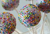 CakePops / CakePops from The Cake Project