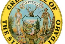 The STATE of IDAHO