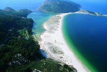 Vigo-Galicia-Spain