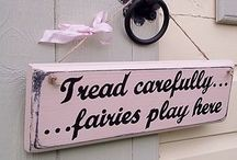 #Fairies & #Elves