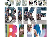 Triathlon fibre-running