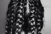 braids! and else / hairstyles