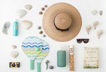 summer ideas / by Michal Herbstman