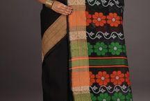 Bengal cotton HL sarees