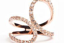 Bejeweled / by Stephanie Barham