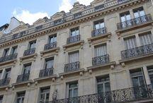 Vente Appartement 86m2 secteur TRIANGLE D'OR - GEORGE V