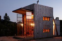 Homes / by Brett Sichello Design