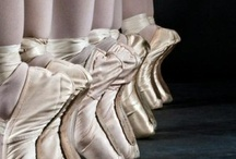 Pointe shoes / Ballet Pointe shoes