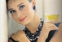 Celebridades Audrey Hepburn