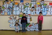 Inverno scuola