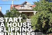 Flipping out - Real Estate / Flipping Real Estate