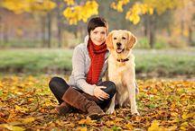 Осенние Семейные Фотографии