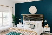 guest room inspo