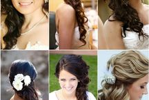 Wedding Hair / by Lisa Wilkinson