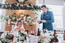 Wedding Advice - Groom's Speech