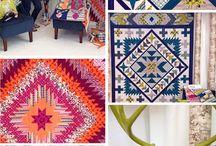 Emily Herrick / by Michael Miller Fabrics