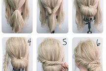 Hairstyles / All about beauty and style