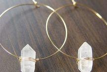 Quartz Jewelry
