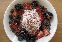 Breakfast Low Calorie