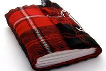 tartan style