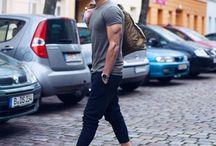 Men Fashion & Style ✌