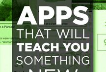apps to teach u new things