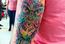 Tatuerings
