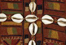 Antique Tribal & Ethnic Art