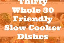 Lovely Whole30 Recipes / Recipes for Whole30