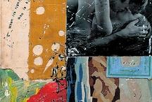 Patricia . Collage .