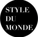 StyleWriter su mundo / Emanuelle Alt