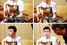 Shawn Mendes / My boyfriend <3