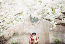 wedding - nature