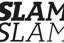 Slam Normal Font Download