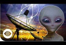 Alien Life / by John L