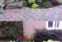 Landscaping, Flowers, and Gardens