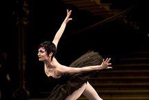 Dancing / by Nicole Strathmann