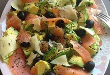 Cuisine: salade