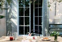 Outdoors Decor / Balconies, Rooftops, Pools, Gardens...open air!
