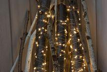 Christmas ideas / Christmas presents/home decoration