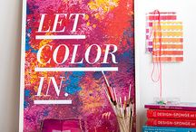 Let Colour In
