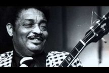 Oklahoma's Blues History / See much more at www.struggleandhope.com