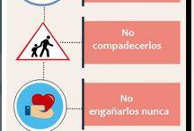 Infografías adopcion punto de encuentro / Resúmenes visuales de artículos, trabajos, o información interesante sobre maternidad, paternidad, adopción...