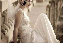 Bridal head wear and headcoverings
