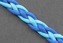 corde cordoni e cordoncini