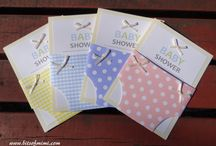 Baby Shower Invitations etc... / Welcome/ Introducing Baby Cards, Christening Invitations etc