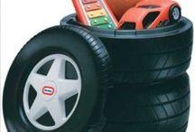Børneværelse - biltema