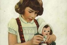 ++ I learn ton knit ++ J'APPRENDS à TRICOTER ++ / by ♡ DADA de France ♡