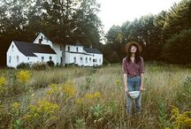 Country Living / by Eleonora Miucci