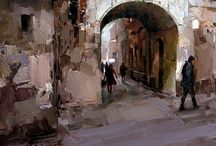 Tibor Nagy paintings